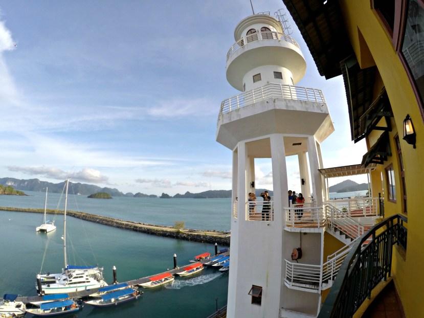 Resorts World Langkawi