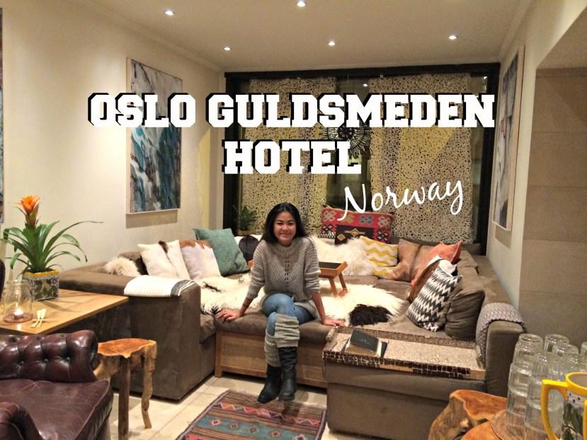 Guldsmeden Oslo