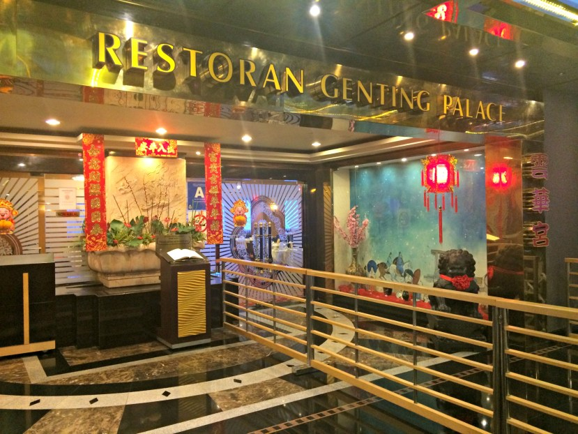 Genting Palace