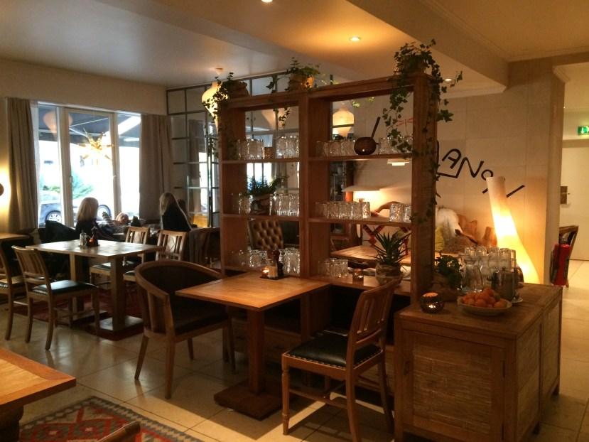 Lemanon Cafe