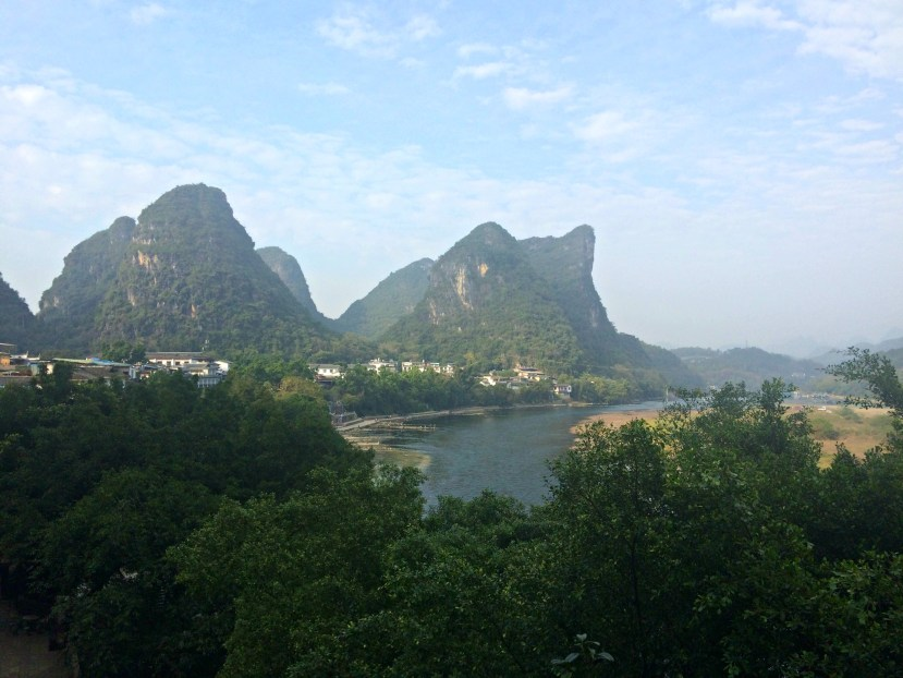 Two Days in Yangshuo, Guangxi, China