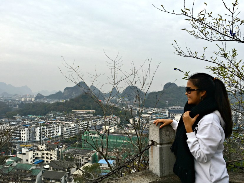Solitary Beauty Peak