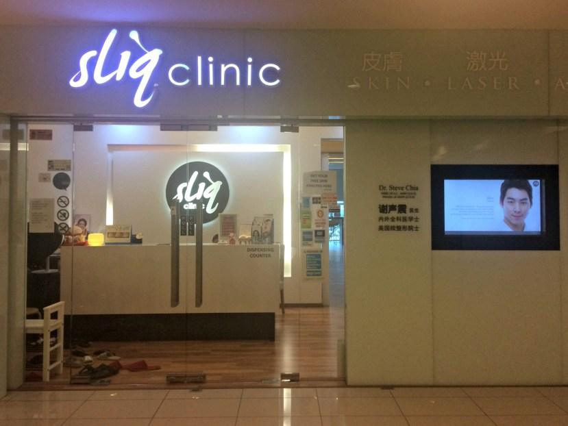 SilkPeel™ Dermalinfusion - Sliq Clinic