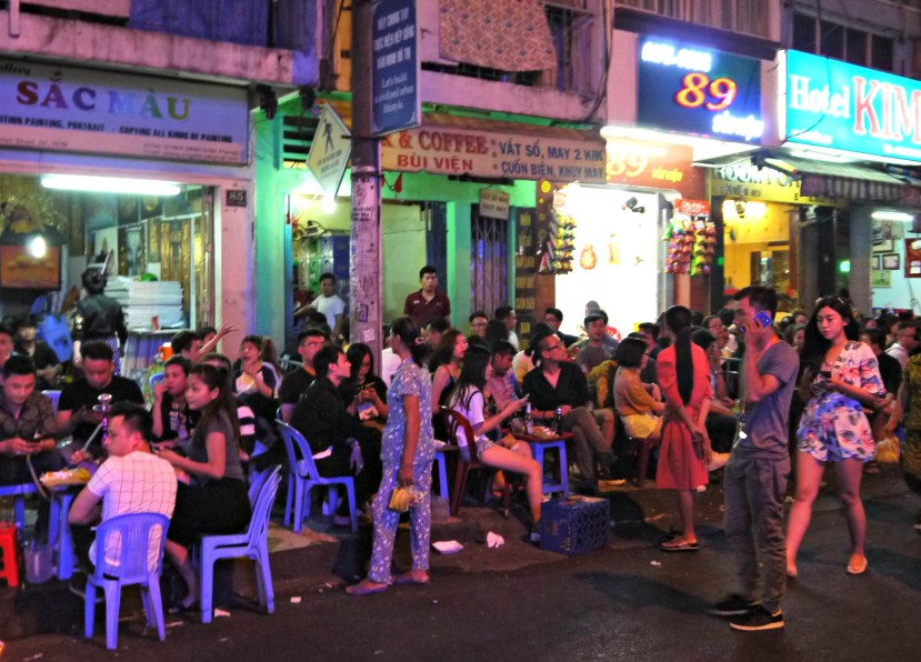 Saigon Nightlife