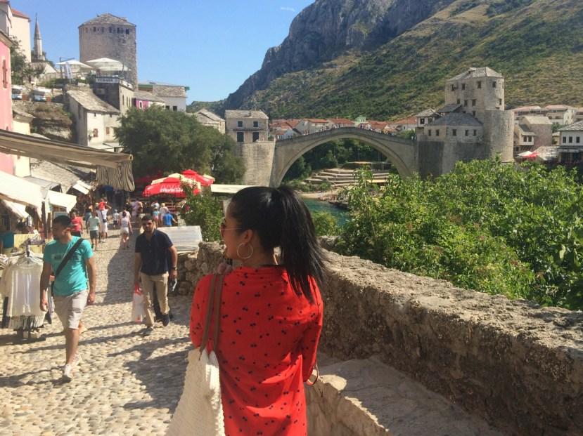 Mostar Bazaars