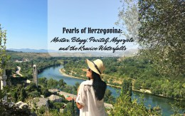 Pearls of Herzegovina