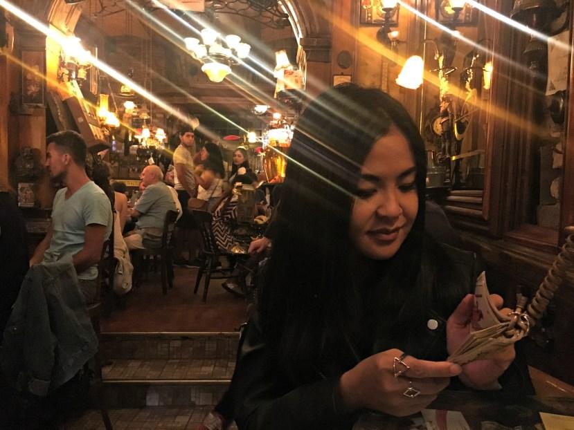 Zlatna Rabica Bar