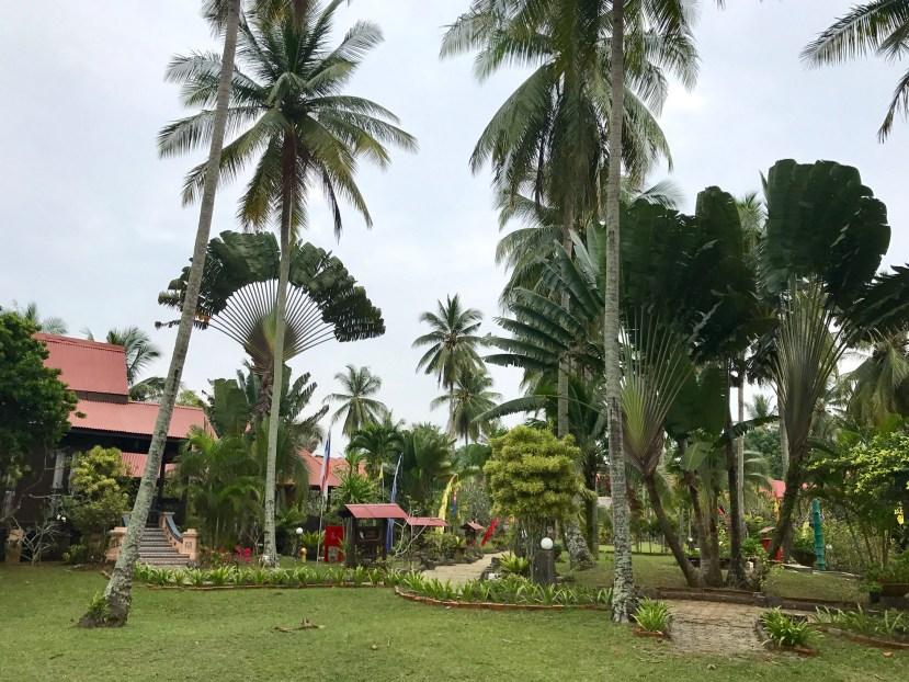 Holiday Villa Cherating