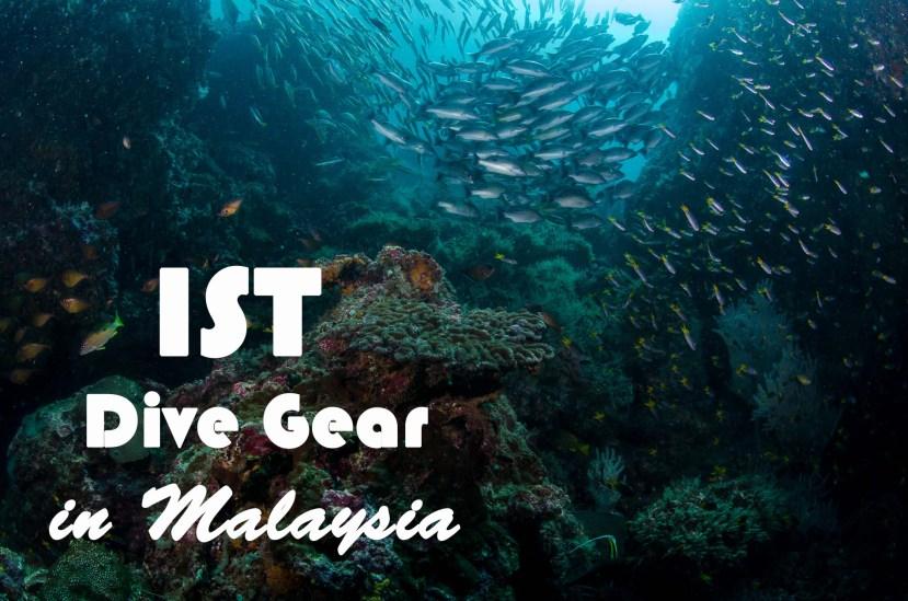 IST Dive