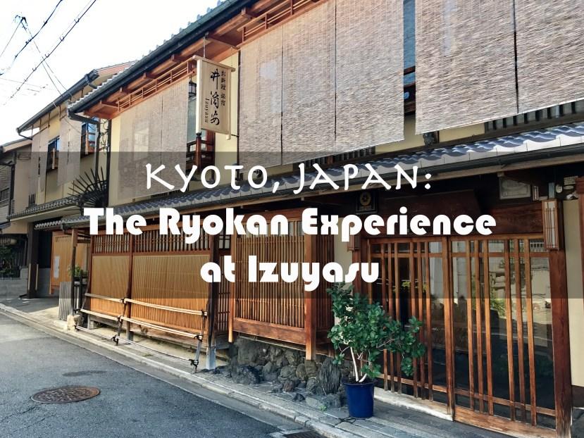 Izuyasu Ryokan