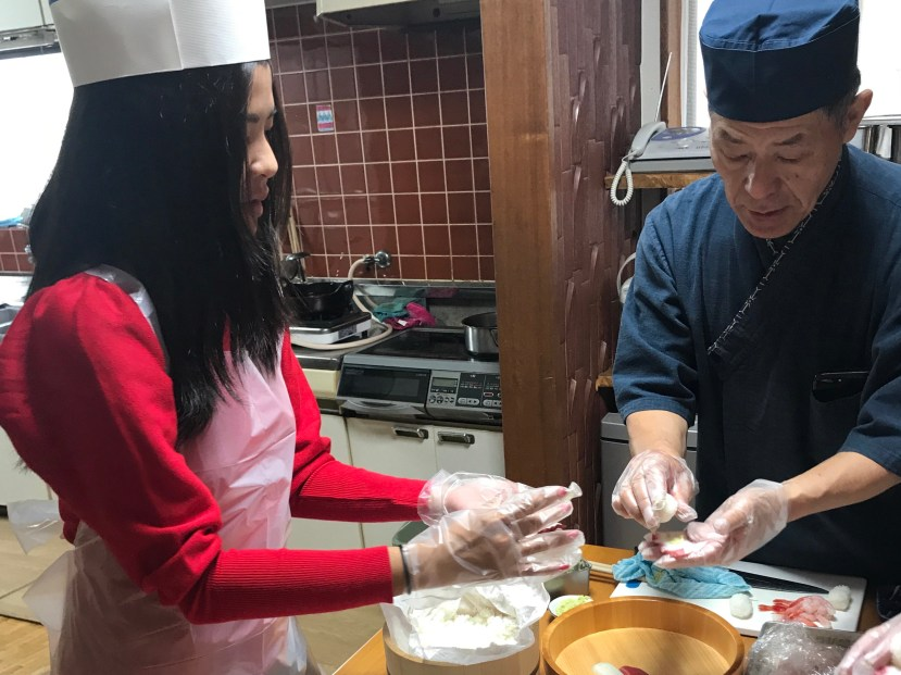 Kidoairaku Sushi