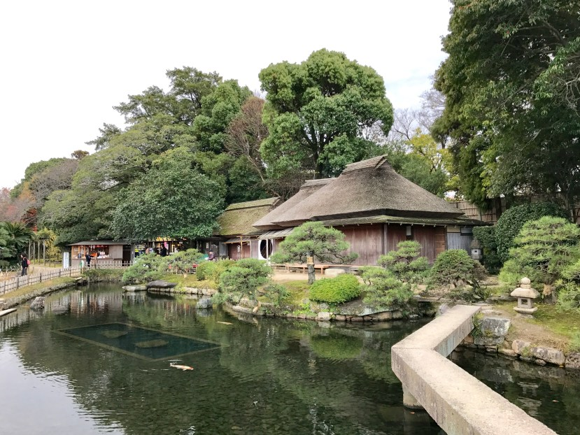 Korakuen Gardens