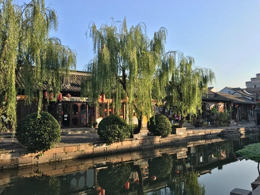 Xitang Watertown