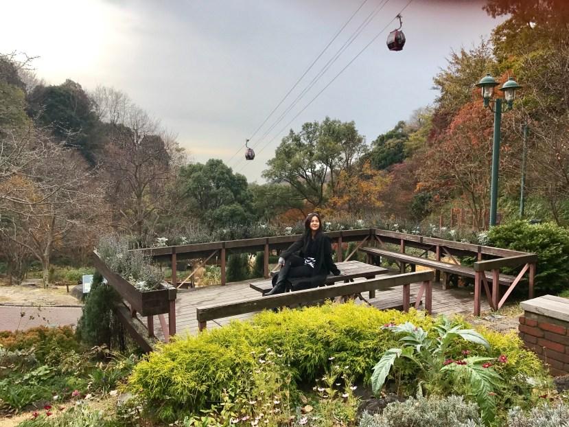 Herb Garden Kobe