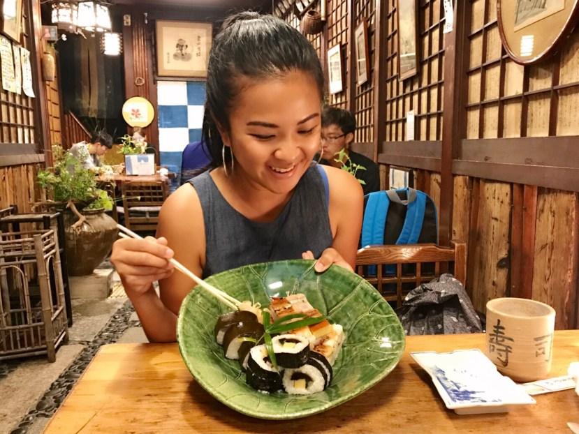 Izuju Sushi