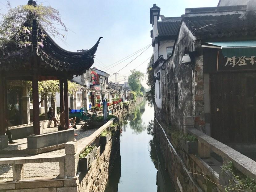 Calm Suzhou