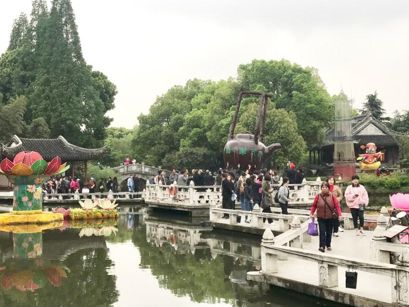 Calm Garden Suzhou