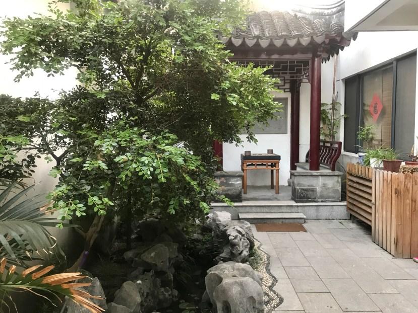 Suzhou DingXiang Guesthouse