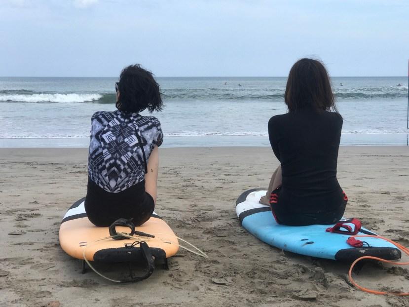 Surfing 8