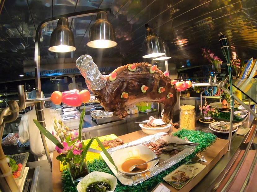 Cruise Restaurant