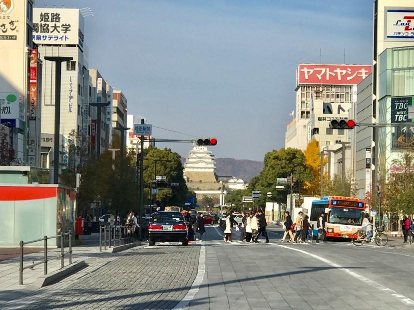 Otemae-dori Street