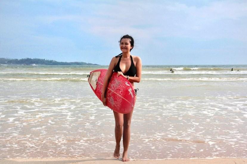 Weligama Surf