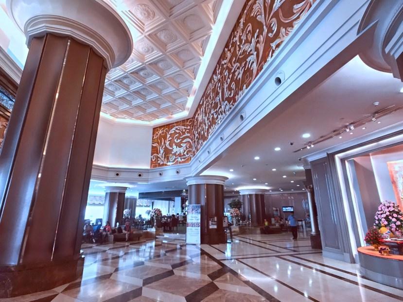 The Berkeley Hotel Pratunam