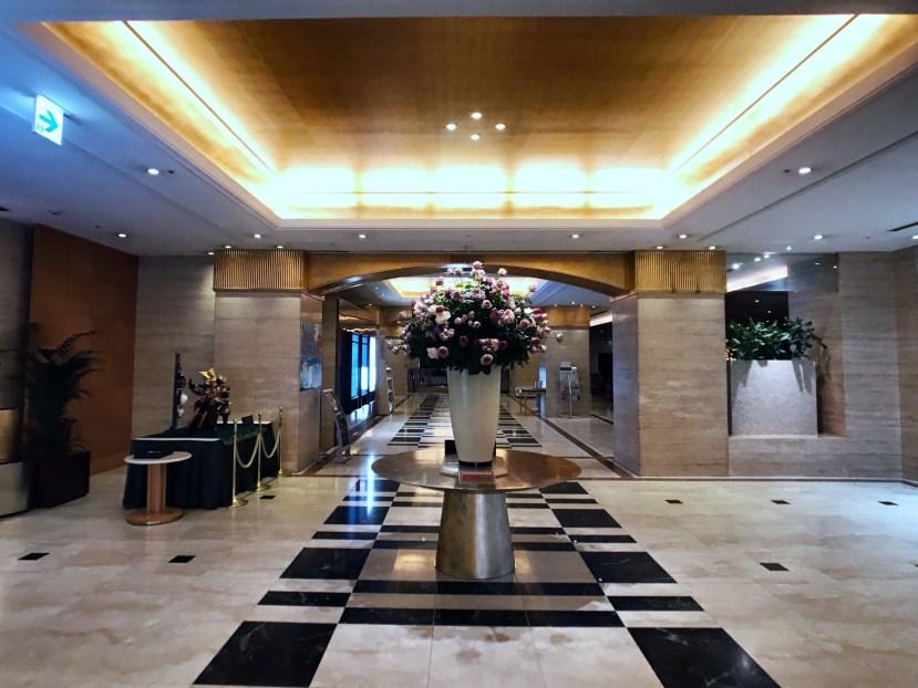 Shiroyama Hotel