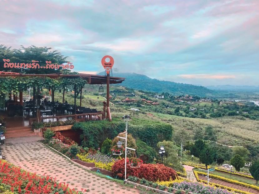 Tanrak Talaymok Cafe