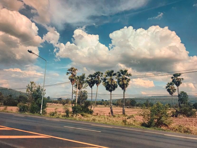 Getting to Khao Kho