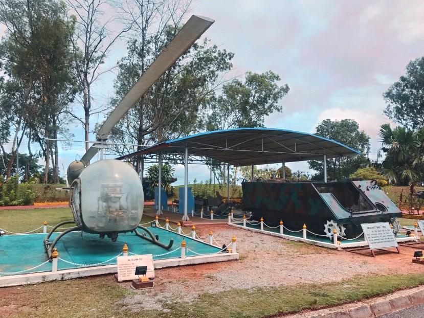 Khao Kho War