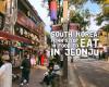 Jeonju Eats