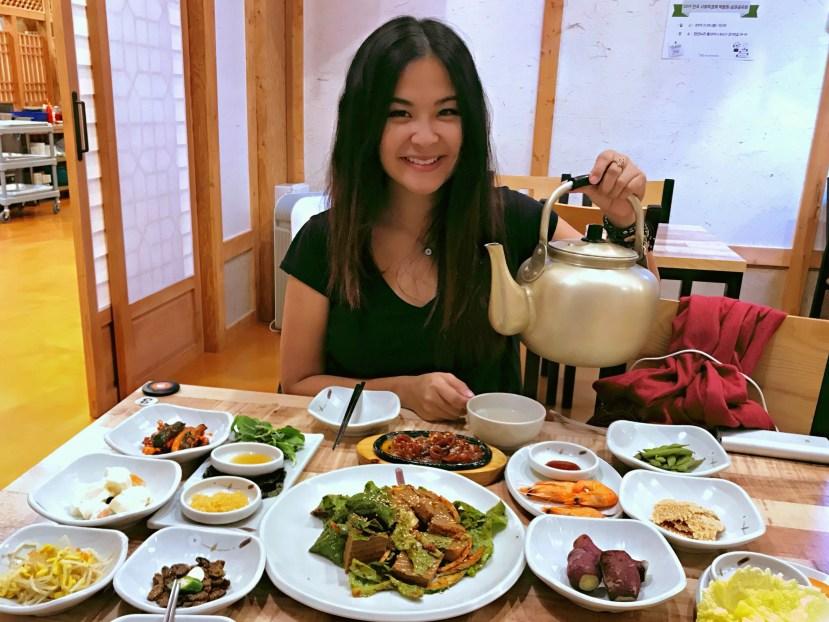 Chunyun-Nuri-Bom Restaurant