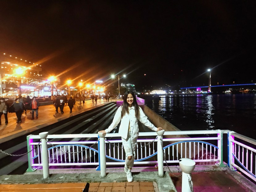 Yeosu Waterfront
