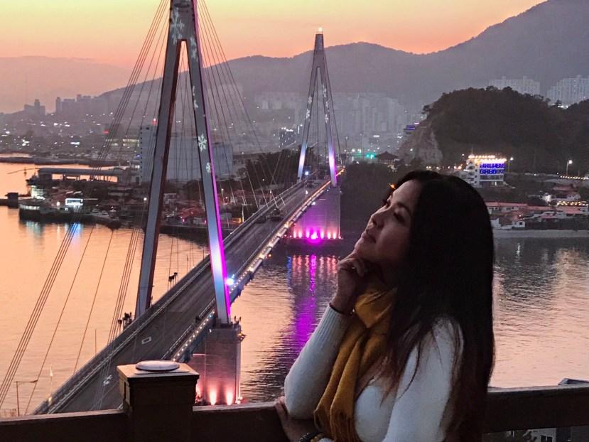 Yeosu City