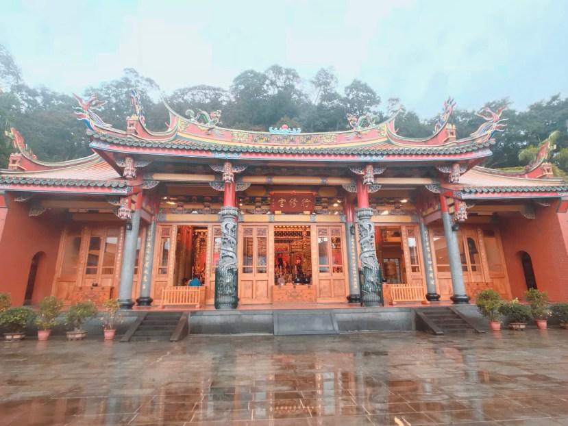 Xing Xiu Temple
