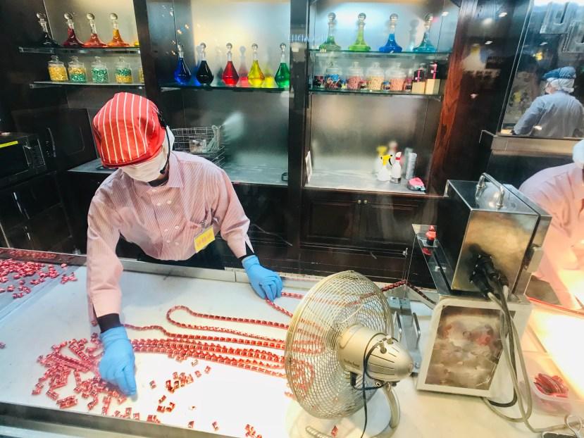 Labo Candy Shop