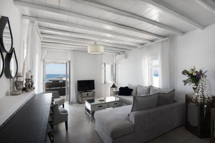 Guesthouse Riva Suites Mykonos