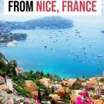 Best Day Trips from Nice, France