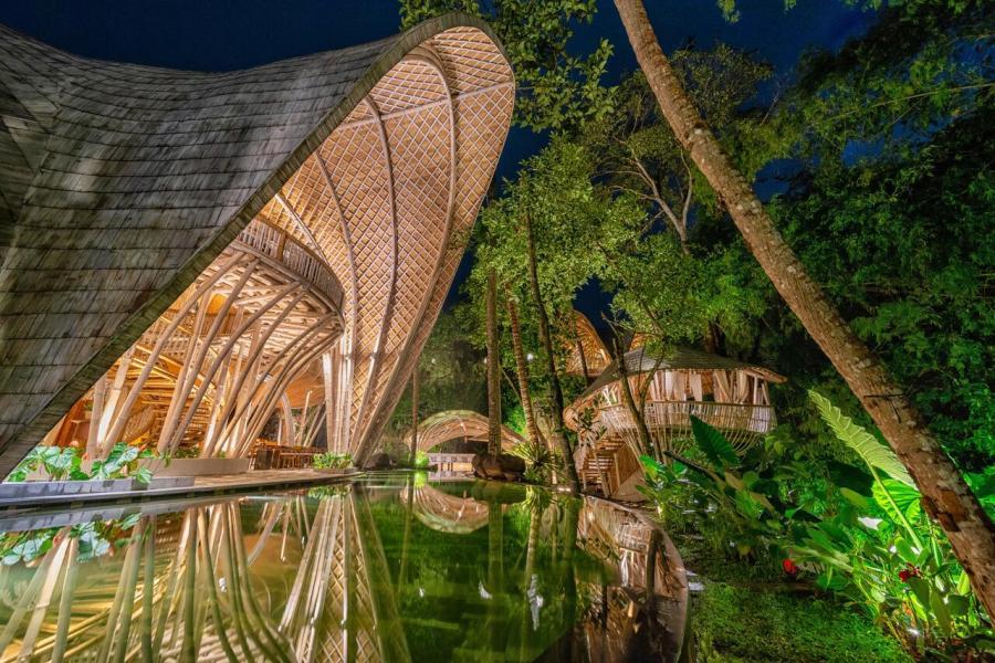 Ulaman Eco Retreat