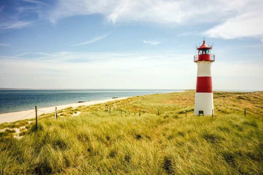 Sylt Island, Germany