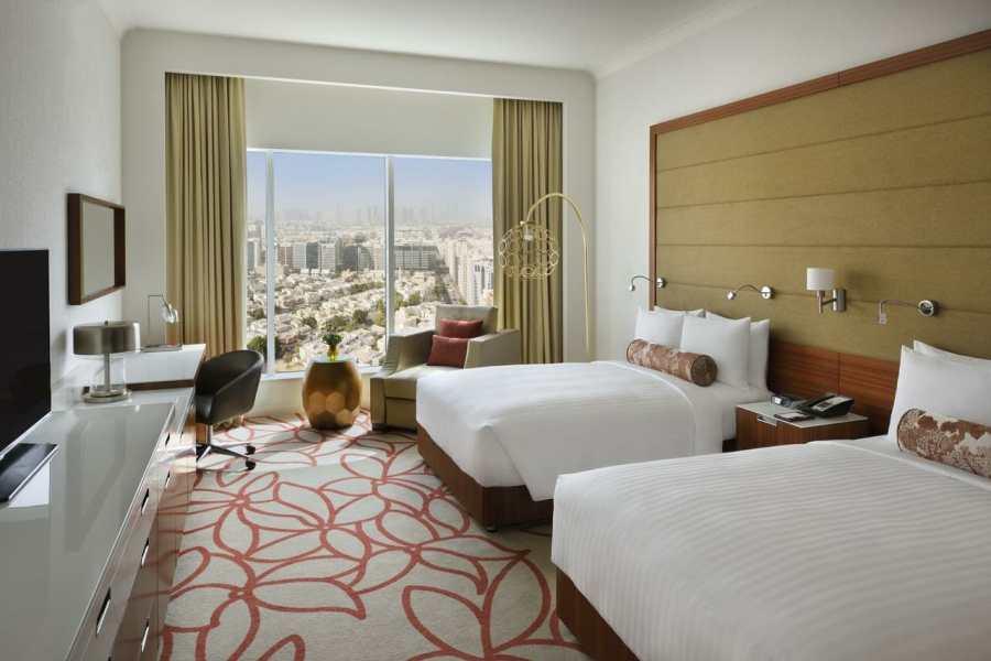 Marriott Hotel Downtown Abu Dhabi