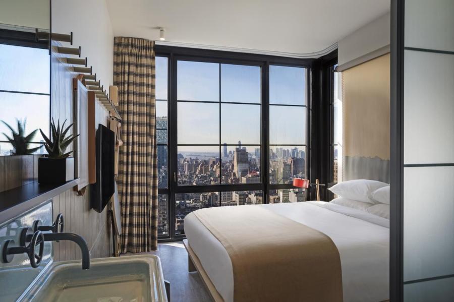 Moxy NYC Chelsea