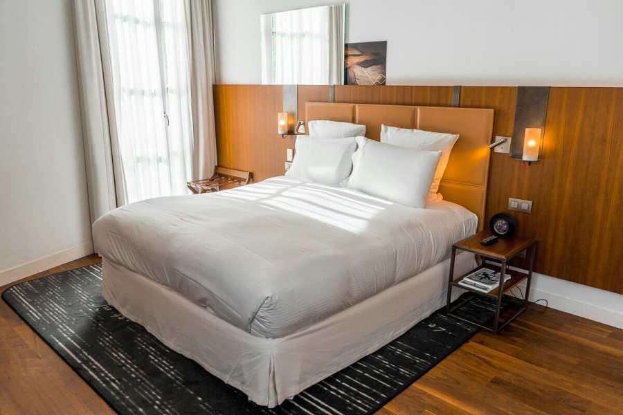 Room in Hotel Paris Bastille Boutet