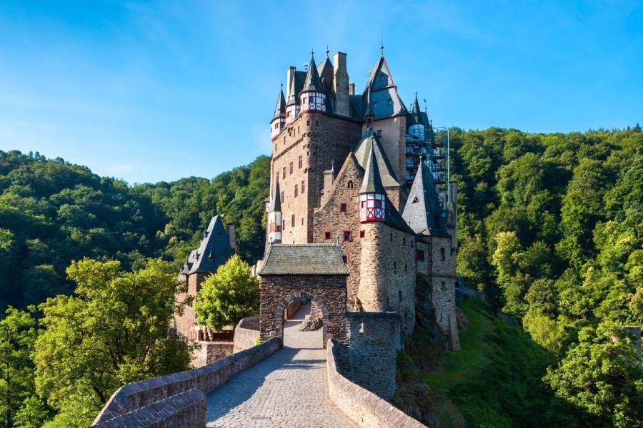 Burg Eltz, Germany 2
