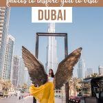 Photos to inspire you to visit Dubai