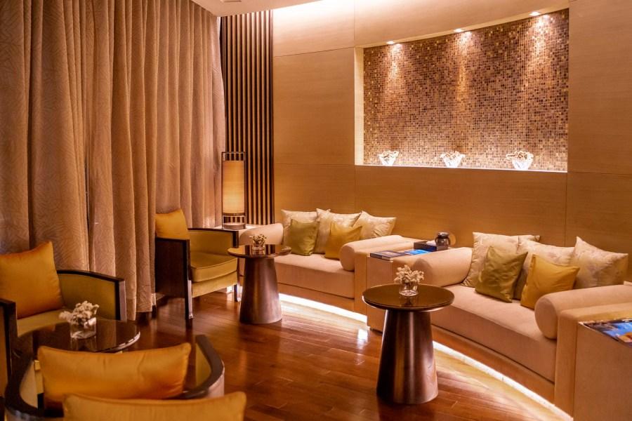 Okura Prestige Bangkok Spa