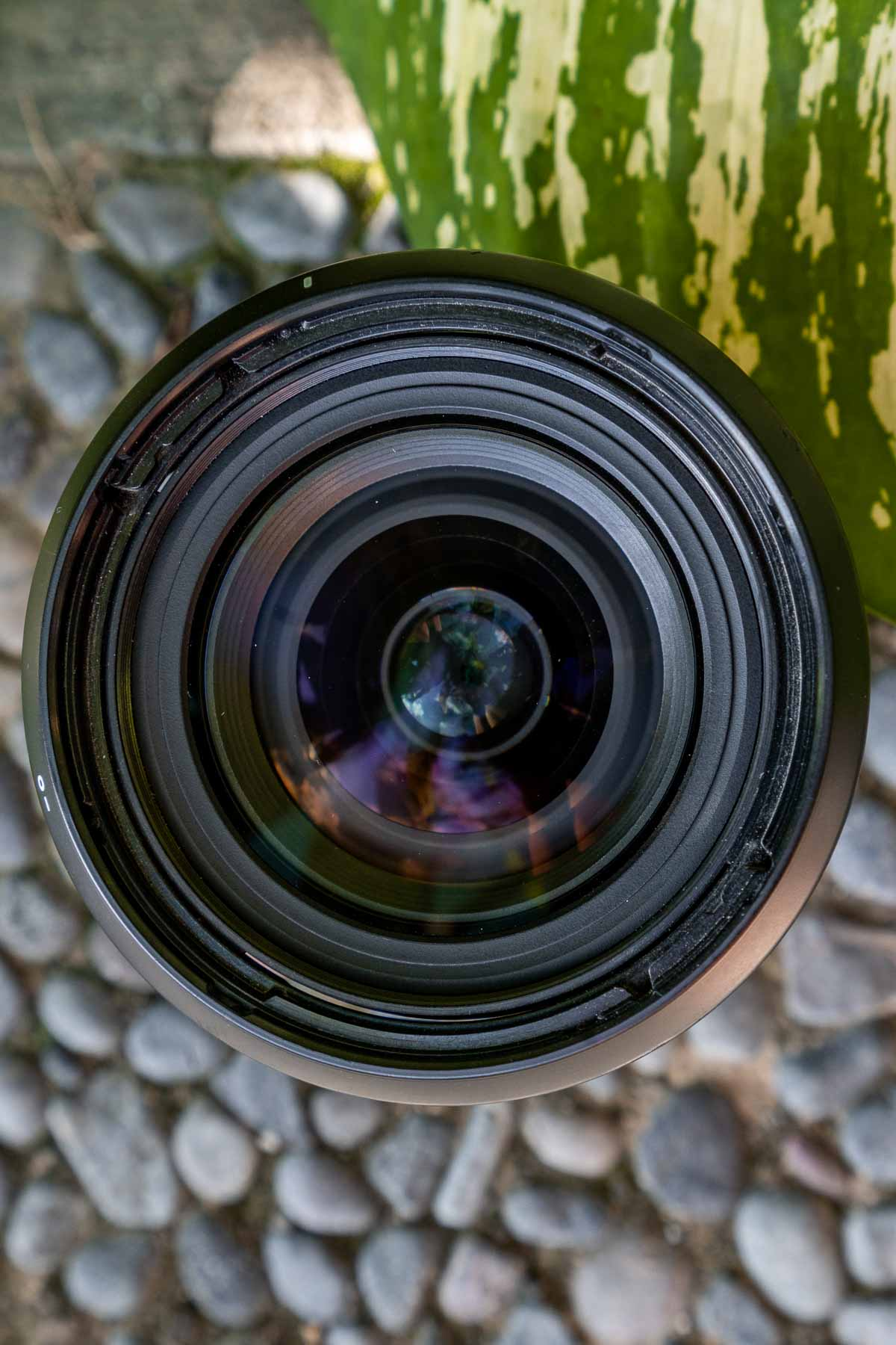 Tamron 28-75mm f2.8 zoom lens