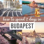 2 Day Budapest Itinerary: A Perfect Weekend in Budapest