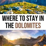 Where to Stay in the Dolomites: Best Areas & Hotels